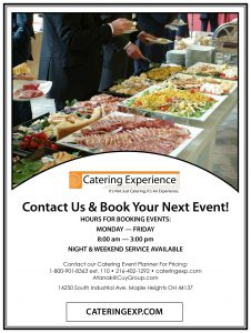 Brilliant Catering Experience Cleveland The Cuyahoga Group Interior Design Ideas Inamawefileorg